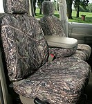 Covercraft Seat Savers - Camo