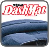 DashMat Dashboard Covers - Original DashMat