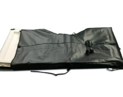 Lock & Cable & Storage Bag