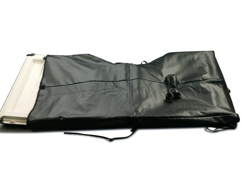 Lock & Cable and Storage Bag