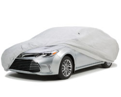 Wolf Ready Fit Car Covers