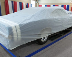 ViewShield Car Covers